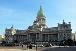Fernández le cambió los planes al congreso y anunció que no habrá presupuesto 2020, sino que prorrogará el actual.