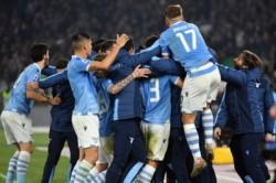 """Enorme victoria de Lazio que le quita el invicto y la posibilidad de ser líder a la """"Juve""""."""