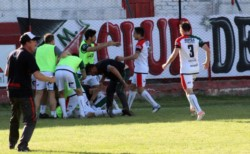 Círculo Deportivo cortó con la buena racha del