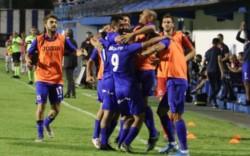 Tigre goleó 3-0 a Almagro como visitante en un postergado y quedó 4to en la Zona B.