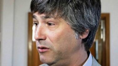 Sergio Ramón, titular de la Subsecretaría de Servicios Públicos.