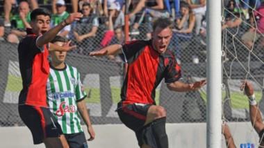 """El """"Chuky"""" Fernández, uno de los jugadores que más se destacó en la serie de las finales."""