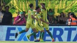 El Halcón de Varela, que está a cinco de los puestos de clasificación a la Sudamericana, tendrá una oportunidad de sumar de a tres ante el conjunto que está último.