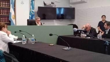 En la audiencia realizada ayer se abrió la investigación contra el exfuncionario de Pesca, Martín Pala.