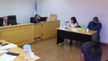 El próximo lunes se fijará la fecha del juicio por la muerte del joven Tobías Urquiza. Hay un solo imputado.