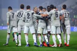 La Vecchia Signora es el único equipo invicto de las 5 grandes ligas europeas.