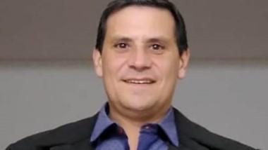 Guillermo Ceriani, titular de la Cámara de Comercio, Industria y Producción.