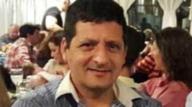 Horacio Quinteros, secretario de Desarrollo Social de Esquel.
