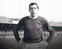 Antes de Jordan Pickford, Joe Hart, David James, David Seaman y Peter Shilton estuvo Gordon Banks, el mejor arquero de la historia de Inglaterra.