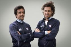 Gastón Gaudio estará al frente del equipo argentino en la Copa Davis. Gustavo Marcaccio será el subcapitán.