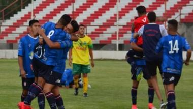 Racing Club, campeón defensor, integra la Zona 1 del torneo  junto al subcampeón y a uno de los semifinalistas.