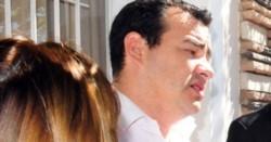 El exjefe de Investigaciones, subcomisario Oyarzábal, fue detenido en un operativo de la Policía de Seguridad Aeroportuaria (PSA).