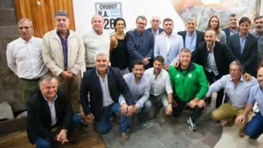 El evento, que tendrá lugar del 28 de febrero al 3 de marzo, se presentó en Buenos Aires, en Casa del Chubut.