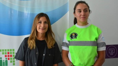 La directora asociada del Hospital, Sofía Testino, brindó  detalles.
