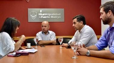 Pretensa compró las instalaciones de Cerámica San Lorenzo y ya se encuentra remodelando el lugar.