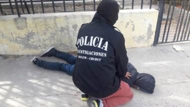 El joven de 17 años estaba fugado del COSE y fue recapturado en la calle