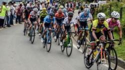 Los velocistas imponen su ley con Molano en el Tour Colombia y Urán es el líder.