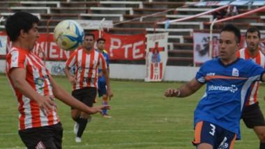 Racing Club suma siete puntos en la tabla de la Zona 3 de la Patagonia  y se ubica en la segunda posición.