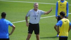 El entrenador aseguró que Nández será convocado y aclaró porque está relegado Villa.