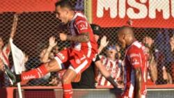 Unión pasó por arriba a Atlético Tucumán y volvió a sonreir en la Superliga.