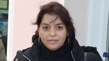 Ángela Muñoz, la vecinalista con variada actividad en su sector.