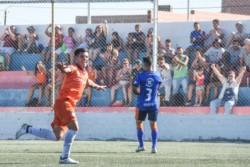 """El """"Naranja"""" se entrenó el miércoles en el escenario del partido de hoy, donde ganó todos los partidos jugados."""