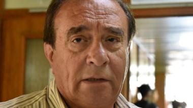 Subsecretario en Economía, Luís Tarrío.