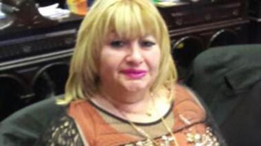 Diputada Ana Llanos.