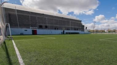 El club sigue avanzando y creciendo para una mayor comodidad de los socios y deportistas.