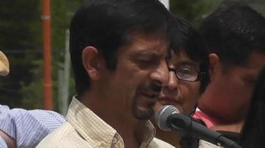 Boudargham buscará la reelección por el espacio de Arcioni.