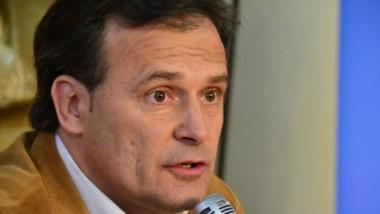 Gustavo Mac Karthy candidato para la Gobernación.