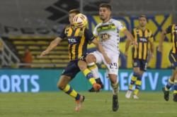 Rosario Central no pudo ante Aldosivi y llega sin triunfos al duelo ante Newell