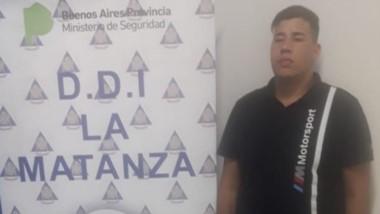 Ezequiel Machado se encontraba prófugo de la Justicia chubutense. Engañaba a jubilados en Puerto Madryn