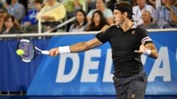 El argentino llegó a 310 triunfos en superficie dura y jugará el jueves con Opelka, que el domingo logró su 1° ATP, en Nueva York.