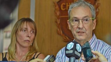 Queja. El subsecretario Puratich insistió con las críticas para Nación.