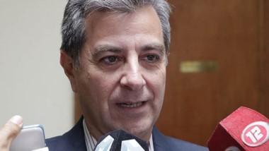 Claudio Blanchart quedó fuera del gobierno