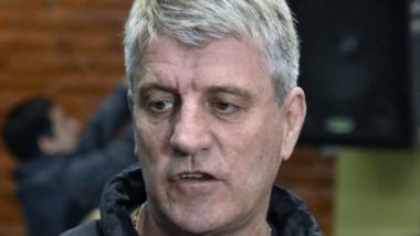 Eliceche no ahorró críticas a la campaña que realiza Brown en la B Nacional. Celebró el adiós de los promedios.