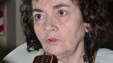Lilia Kinsella, la referente.