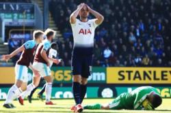 Golpe durísimo para el Tottenham. Derrotados ante Burnley, que vuelve a hacer de las suyas contra un club importante.