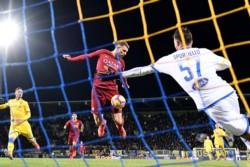 Con gol de Dzeko sobre la hora, Roma venció 3-2 de visita a Frosinone, en la fecha 25.