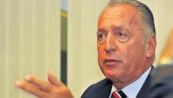 """""""Los números siguen siendo malos"""", consideró Funes de Rioja al referirse al sector industrial."""