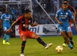 En Córdoba, un empate que no les sirve a ninguno de los dos.