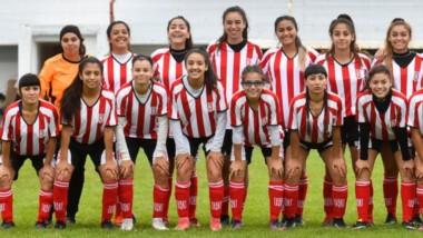 Racing Club presentará dos equipos en el venidero torneo Apertura femenino de la Liga del Valle.