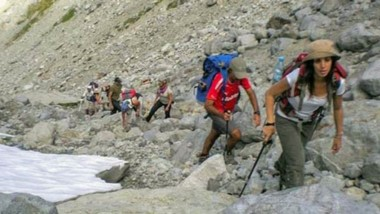 Turismo aventura. Clubes andinos de al menos tres localidad impulsan un proyecto innovador.