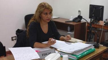 La fiscal Barrionuevo obruvo 6 meses para investigar qué pasó.