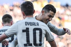Paulo Dybala anotó el único tanto del partido para que la Juventus gané el partido ante Bologna.