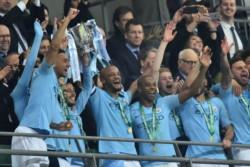 Una sana costumbre: Manchester City y una nueva consagración. Guardiola llegó a la increíble cifra 25 títulos como entrenador.