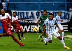 El conjunto de Zielinski quedó a solo 3 puntos de River (hoy afuera de la Copa 2020) y puede quedar cuarto si Boca empata o derrota a Defensa.