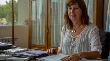 """""""Por la crisis muchos alumnos se quedan, pero la UNPSJB tiene excelente calidad académica"""", dijo Lauriente."""