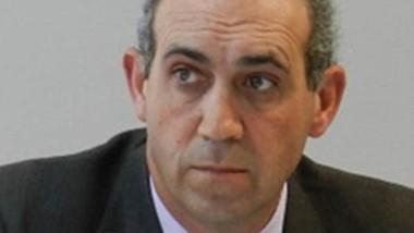 Horacio Yangüela, juez en lo penal del Colegio de Jueces de Madryn.